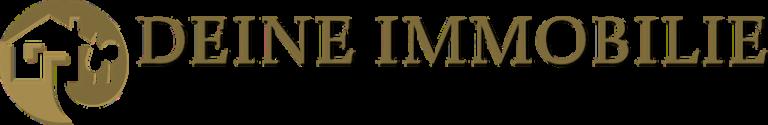 Deine Immobilie Logo